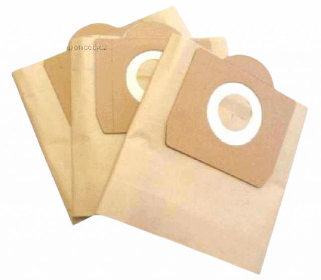 Sáčky pro vysavače FIF NTS 3000 papírové 3ks