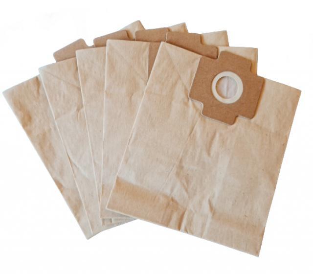 Sáčky JOLLY Z1 papírové 5ks