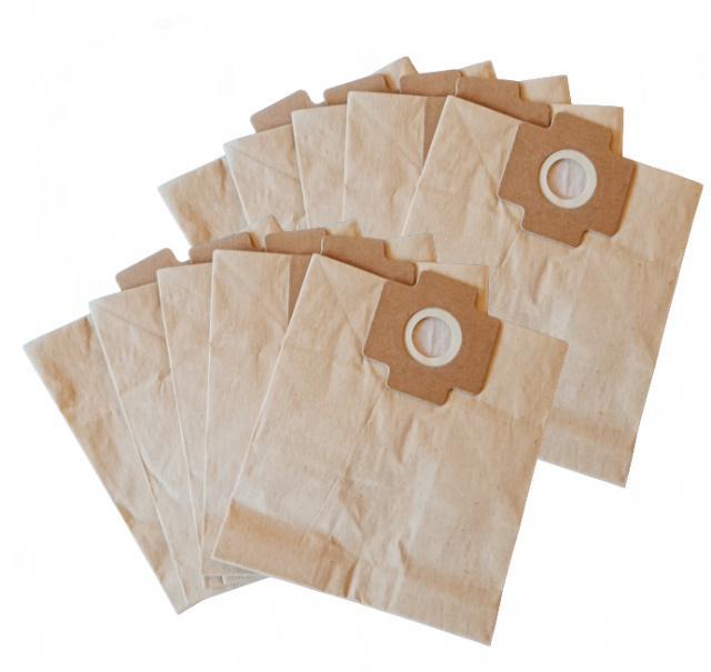 Sáčky JOLLY Z1 papírové 10ks
