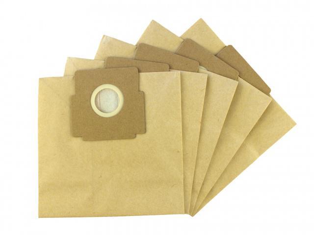 Sáčky do vysavače ZELMER Furio 400 papírové 5ks