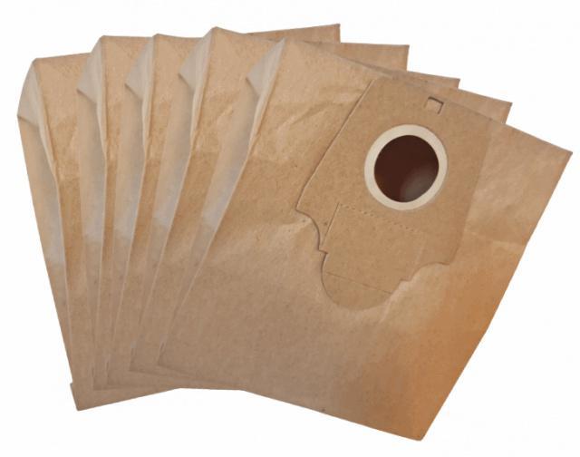 Sáčky do vysavače EIO Org. Gr. 6 papírové 5 ks, filtry