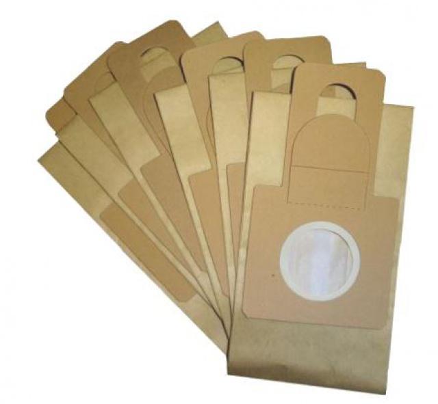 Sáčky do vysavače HOOVER Pure Power PU 2110 až 2130 6ks papírové