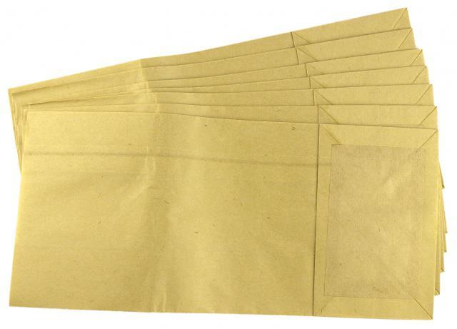 Sáčky do vysavače ETA Značení Eta 2 papírové 7ks