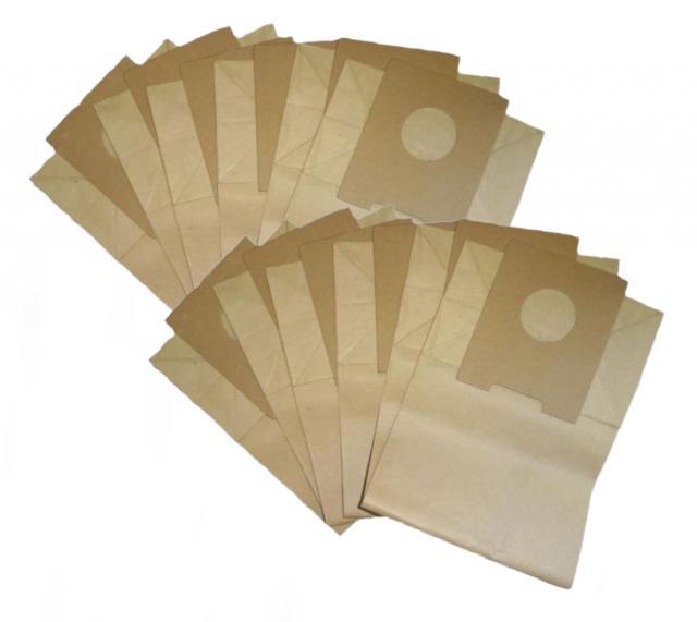 Sáčky do vysavače HOOVER H 8 papírové 2Pack