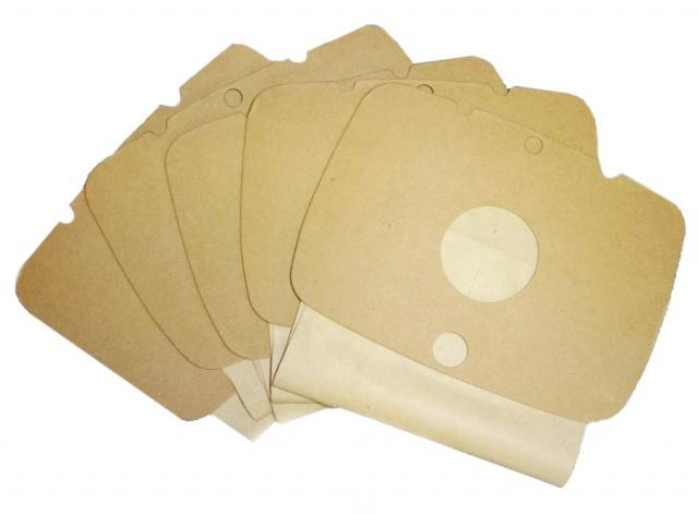 Sáčky do vysavače ETA Značení Eta 11 papírové 5ks