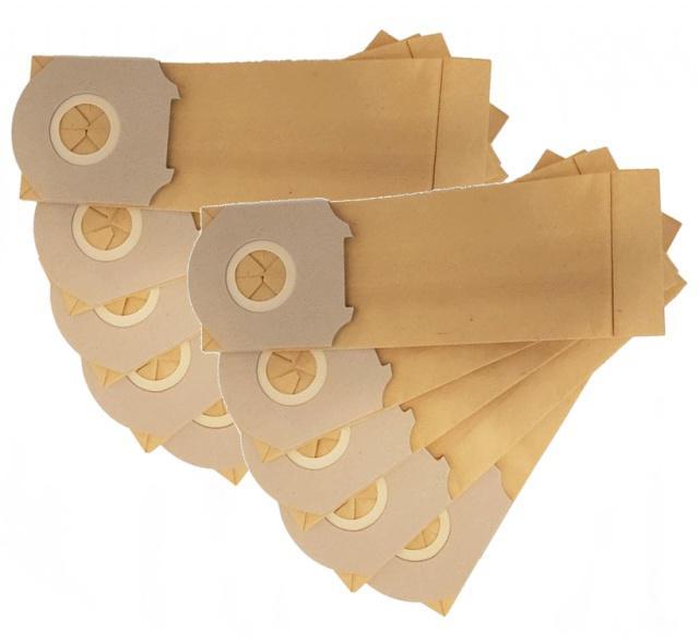 Sáčky do vysavače ROWENTA RH 640 10ks papírové