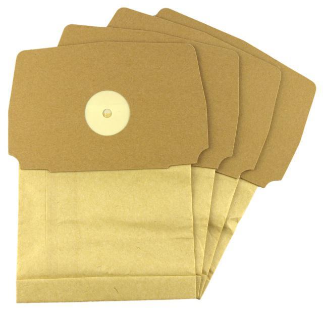 Sáčky JOLLY E7 papírové 4ks