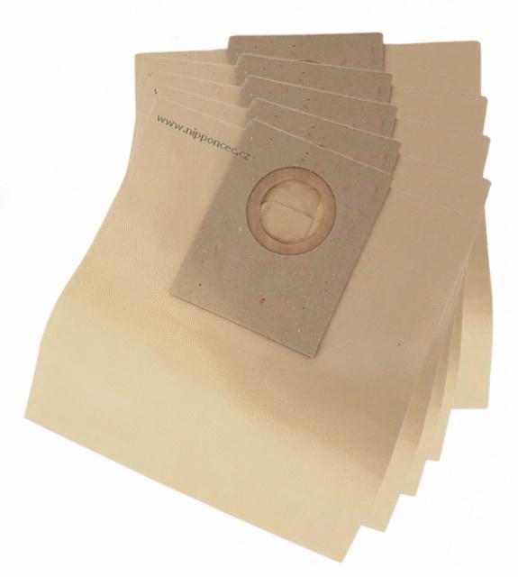 Sáčky do vysavače EIO Org. Gr. 8 papírové 5ks