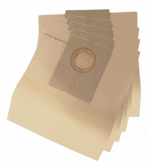 Sáčky do vysavače EIO Classic Crome papírové 5ks