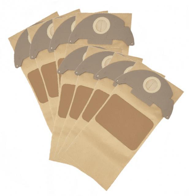 Sáčky do vysavače KARCHER SE 5.100 papírové 8ks