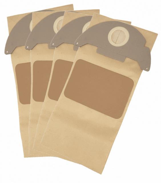 Sáčky do vysavače KARCHER SE 5.100 papírové 4ks