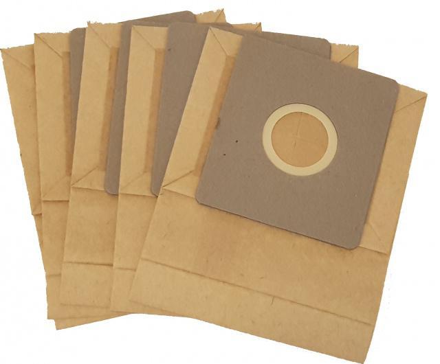 Papírové sáčky do vysavače ETA 1455 Jolly 5ks