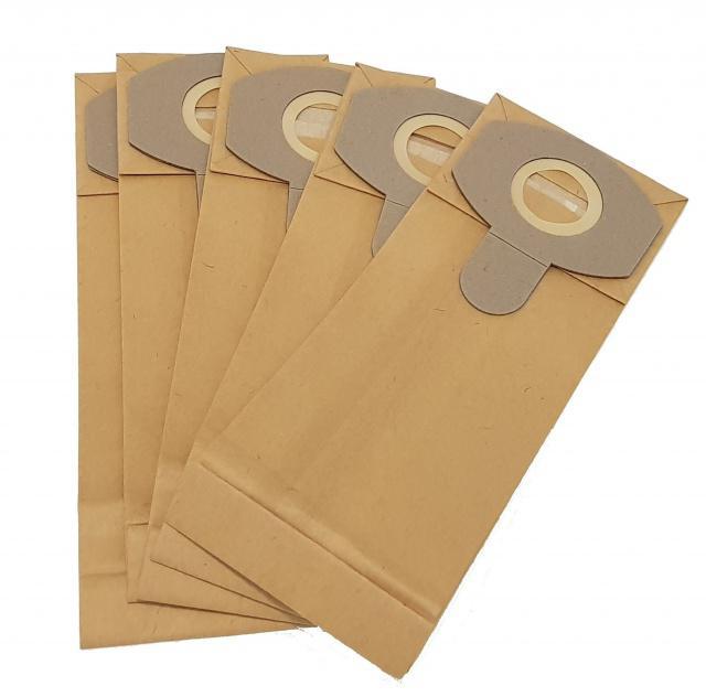 Sáčky do vysavače HOOVER H 21 A 5ks papírové