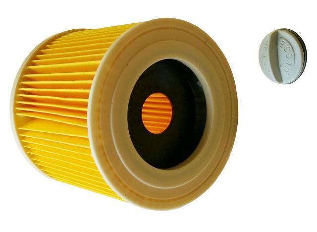Menalux F141 Filtr pro KARCHER 6.414-552.0