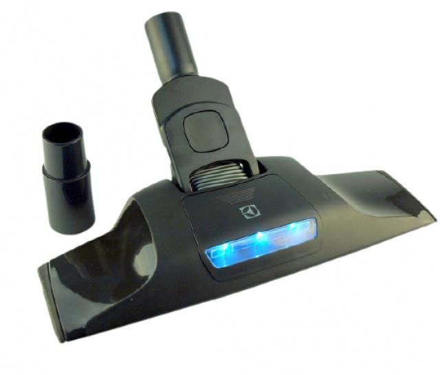 Podlahová hubice Electrolux BSL35 s LED osvětlením vysávané plochy pro SENCOR SVC 8 Tizio (alt. ZE165)