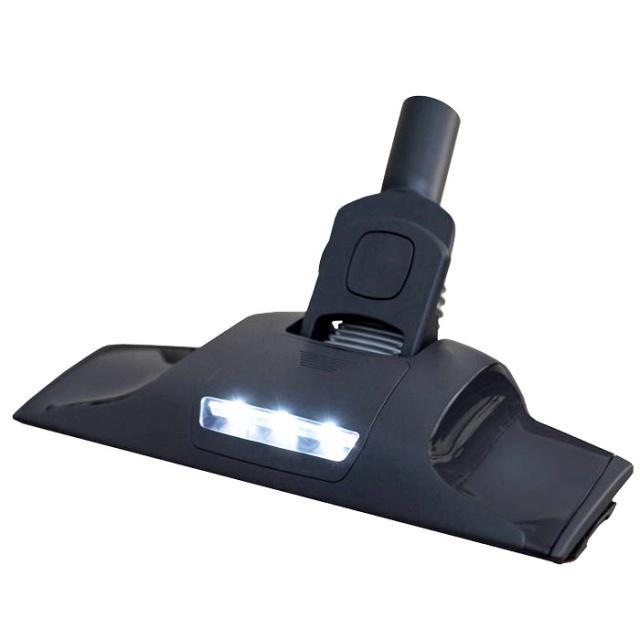 Hubice ELECTROLUX s LED osvětlením podlahy Speedy Clean™ Illumi ZE165