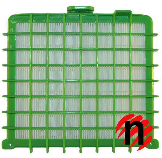 Alternativní HEPA filtr pro ROWENTA Silence Force RO 452321