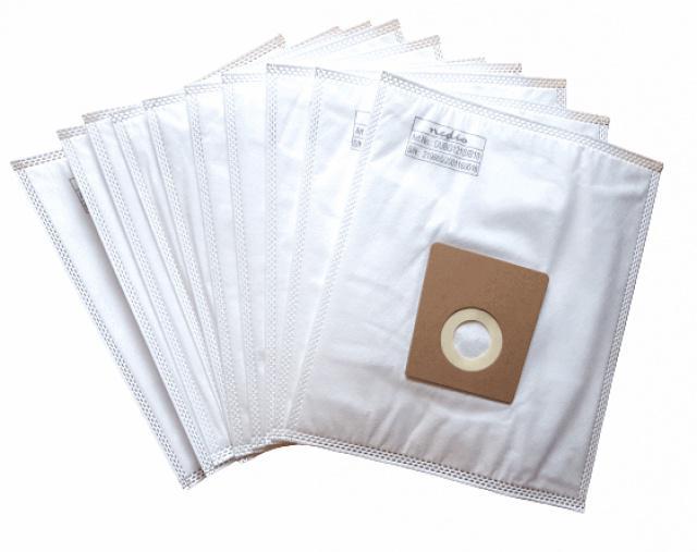 Textilní sáčky do vysavače BOSCH BBZ41FG 10ks