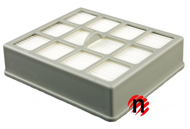 HEPA filtr Eta Dualic / Philips FC8070/01 pro ETA 0472 Dualic