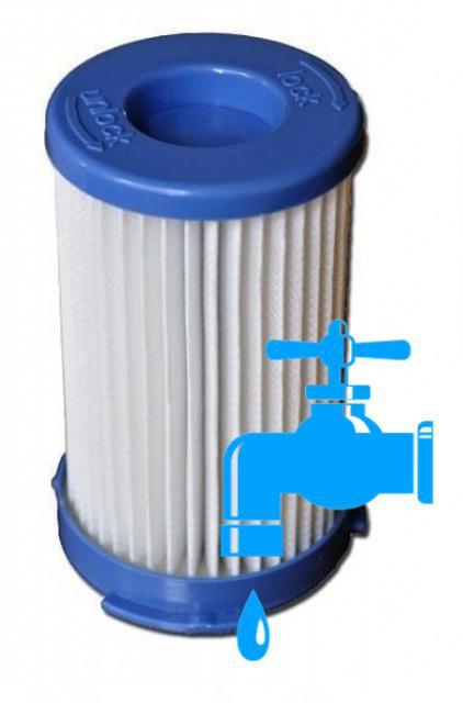 Originální HEPA filtr H10 pro ELECTROLUX Ergoeasy ZTI 7615,7625, 7630, 7645, 7650, 7667