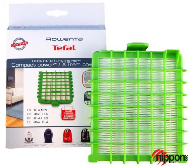 Rowenta HEPA filtr ROWENTA ZR004801 pro Compact Power, X-Trem Power 2