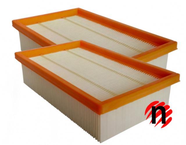 FLEX Filtry pro FLEX S 36 2ks