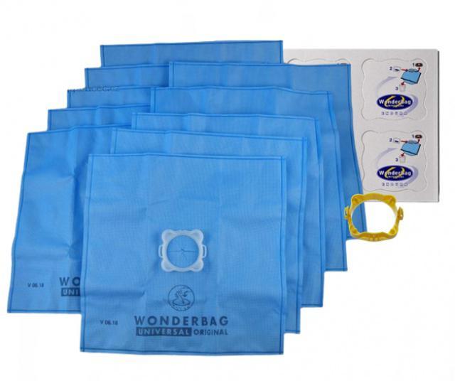 Rowenta Originální sáčky ROWENTA Wonderbag Universal WB4061FA Promo 10ks