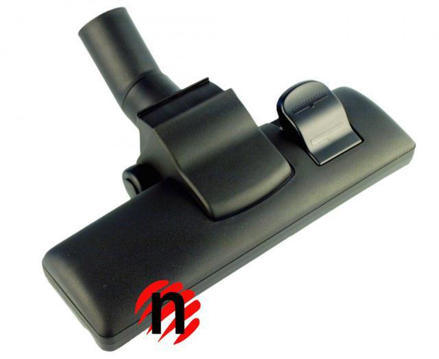 Přepínatelná hubice k vysavači SENCOR SVC 45 32 mm s kolečky