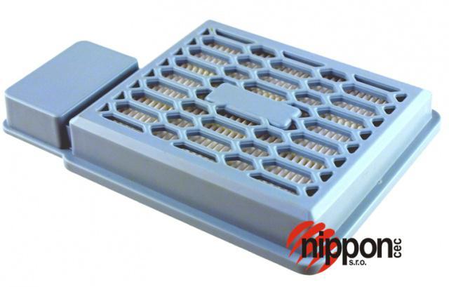 HEPA filtr pro vysavač LG VC371, VC52, FVD37