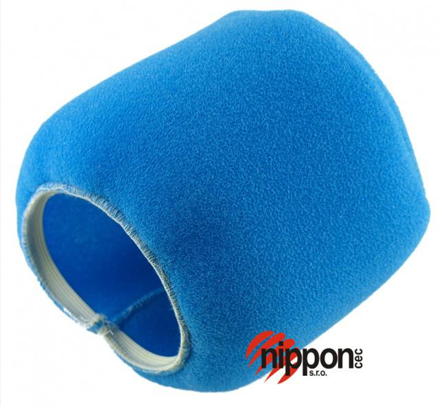 Ochranný návlek na válcový filtr 12cm (M) pro KARCHER WD 3 Premium Home