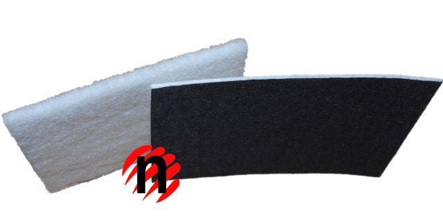 Sada mikrofiltrů pro vysavače ZELMER Twister