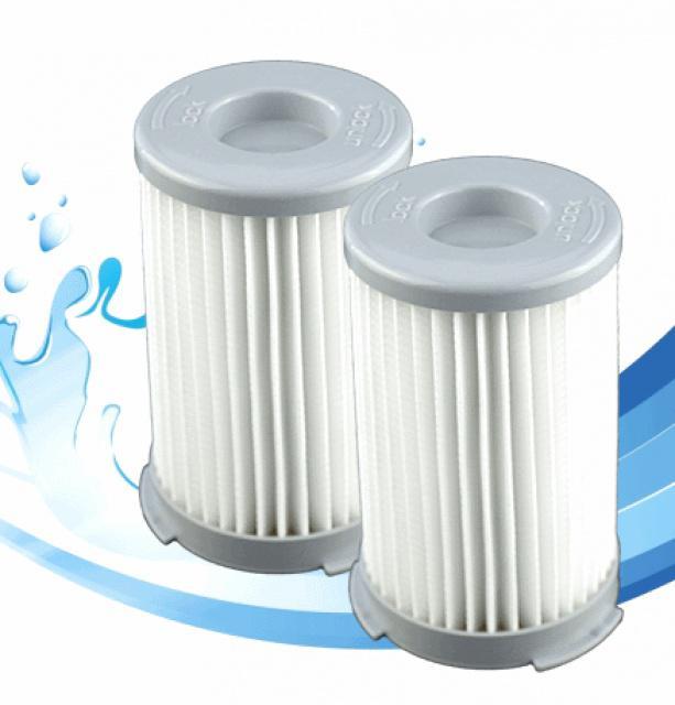 Filtry pro ELECTROLUX Ergoeasy ZTI 7615,7625, 7630, 7645, 7650, 7667 omývatelné (2ks)