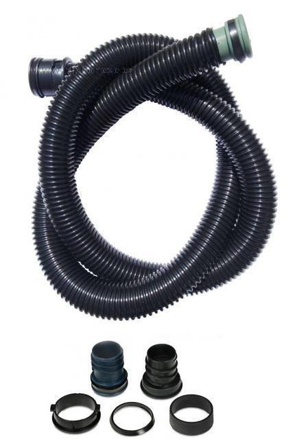 Univerzální sací hadice s montáží pro vysavače 32/35 mm / 1,7 metru pro SENCOR SVC 7PE Seven
