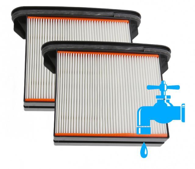 Filtry do vysavače METABO ASR 25 L SC omývatelné