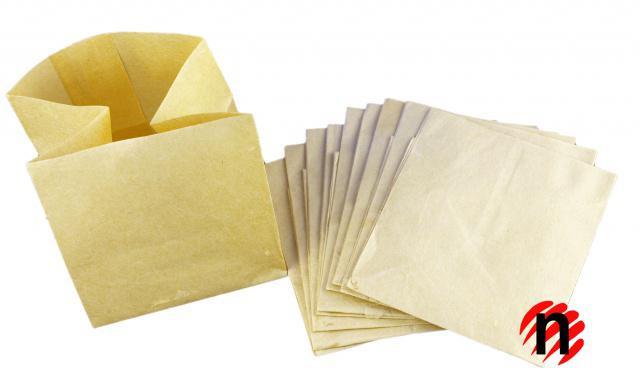Papírové filtry EINHELL 2351100 DUO/INOX/BLUE/RED 10ks