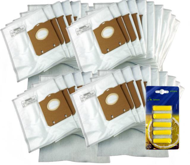Sáčky ELECTROLUX EL 4100, EL 4200 alternativní 40ks