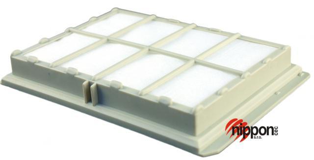 HQ Alternativní HEPA filtr do vysavače BOSCH BBZ8SF1