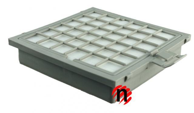 HQ Alternativní HEPA filtr do vysavače BOSCH BBZ151HF