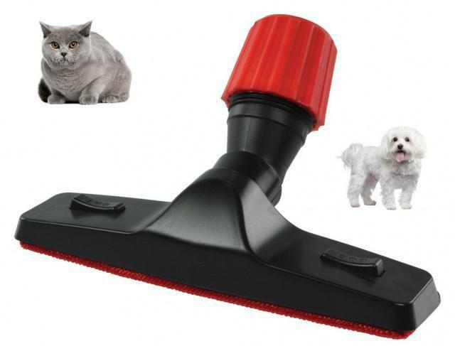 PARKSIDE CatDog Hubice na chlupy pro PARKSIDE PNTF 23