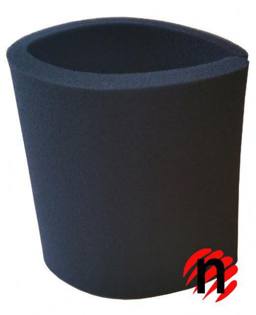 Molitanový filtr JOLLY M8 pro víceúčelové vysavače Rowenta, Eta a jiné