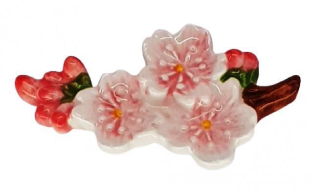 Držák na jídelní hůlky Sakura Květ