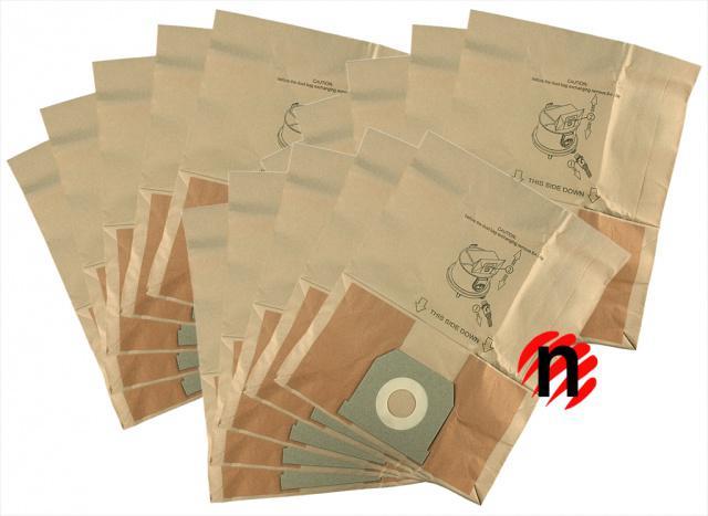 PROFI-EUROPE Sáčky do vysavačů PROFI EUROPE Profi 5 papírové 30ks
