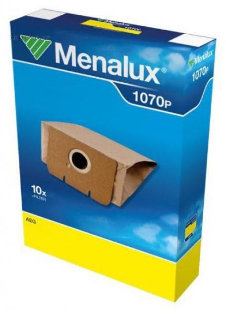 Menalux Papírové sáčky 1070P pro AEG GR.27 10ks