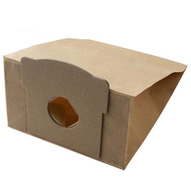 Menalux 6103P Papírové sáčky do vysavače 5ks