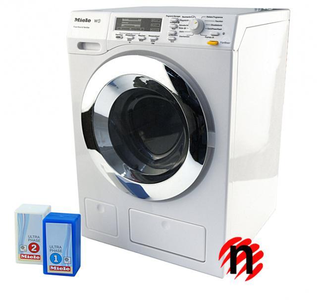 Dětská pračka Miele W1 - hračka