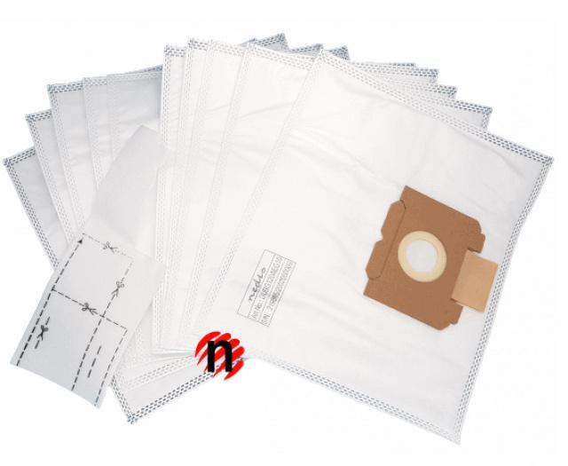 Sáčky do vysavače ZANUSSI ZANSC10 10ks textilní