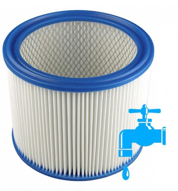Omývatelný filtr pro PARKSIDE PNTS 23E 1400W polyesterový
