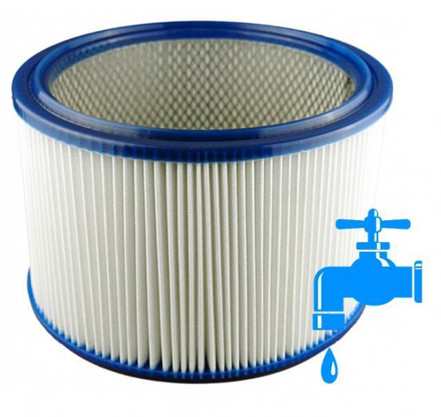 Omývatelný filtr pro vysavač FESTOOL SR 151 E