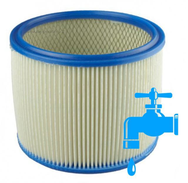Filtr omývatelný pro PARKSIDE PNTS 1300 B2
