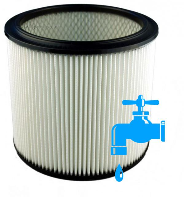 Alternativní filtr pro PARKSIDE PNTS 1500 A omývatelný